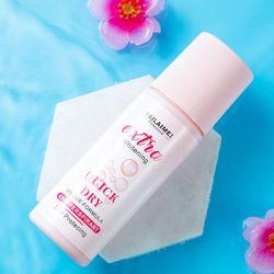 75ml Odor Remover Rolling Bead Armpit Underarm Smell Removal Refresh Deodorant X7JA