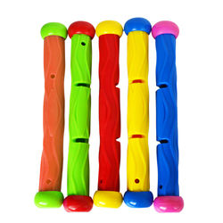 Diving Sticks Throwing Toys Pool Diving Game Summer Child Underwater Diving Stick Play Water Toy Children Underwater
