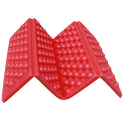 Camping Hiking Moisture-proof Folding EVA Foam Pads Mat Cushion Park Picnic Foldable Outdoor Waterproof Seat fishing accessories