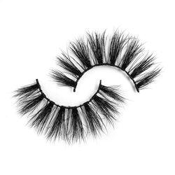3D Mink Lashes Reusable Fake Lashes Handmade Natural Fluffy False Eyelashes Makeup Beauty Eyelash Extension