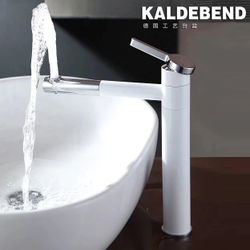 Bathroom Fixture Single Hole Ceramic Luxury Black Single Hole Vanity Faucet Basin Cocina Accesorio Home Fixture BK50BF