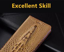 Luxury 3D stereo cowhide leather card pocket phone case for UMIDIGI BISON GT/UMIDIGI BISON/UMIDIGI A9 Pro phone bag magnetic