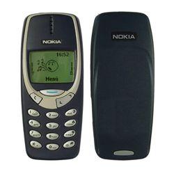 Nokia 3310 refurbished-Original 3310 phone unlocked GSM 900/1800 Support English&Portuguese&German&Spanish&Frenchmulti language