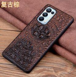 OPPOReno5k phone case new oppoReno5k leather oppo new fall protection case soft case