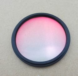 52mm58mm67mm Ultra-thin Multi-layer Coating Filter Protective Filter for High-definition UV Mirror SLR Camera