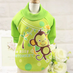 Warm Dog Clothes For Small Dog Clothing Winter Pet Dog Coat Jacket Padded Clothes Puppy Outfit Vest Yorkie Chihuahua Clothes