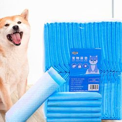 Pet Potty Training Pads for Dog Puppy pee pads, Quick Absorb ,Heavy Duty Regular