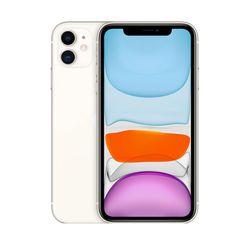 Unlocked Original Apple iPhone 11 6.1 inch Full OLED Display Face ID NFC ROM 64GB/128GB/256GB Smartphone A13 Hexa-core Apple Pay