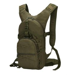 Bicycle Backpack 800D Oxford Military Hiking Bicycle Backpacks Outdoor Sports Cycling Climbing Camping Bag