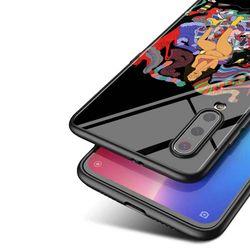 Art Aesthetic Van Gogh For Xiaomi Mi Note 10 Ultra 5G 9 SE 8 A3 A2 A1 6X Poco M2 Pro Play F1 Lite 5G Bright Black Phone Case