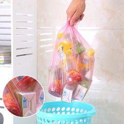 1000pcs DHL Free Ship Disposable Garbage Bag Kitchen Rubbish Bags Plastic Garbage Bag Kitchen Waste Bag Plastic Trash Bag