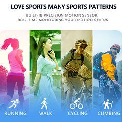 F16 Smart Bracelet ECG+PPG Pedometer Alarm clock Smart Watch Men Heart Rate Blood Pressure Waterproof Smart Wristband/band