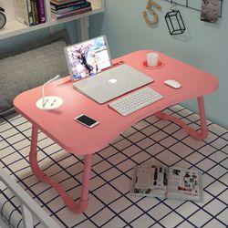 De Oficina Dobravel Para Notebook Schreibtisch Portatil Office Infantil Bed Tray Bedside Mesa Laptop Study Table Computer Desk