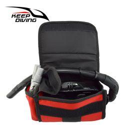 Free diving snorkel diving bag storage bag scuba technology portable diving bag accessories equipment bag
