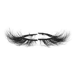 3D Mink Eyelashes Natural False Eyelashes Handmade Dramatic Fluffy High Volume Fake Lashes Makeup
