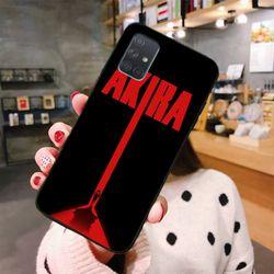 Anime Akira Phone Case For Samsung Galaxy A21S A01 A11 A31 A81 A10 A20E A30 A40 A50 A70 A80 A71 A51