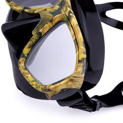 Professional Myopia Scuba Diving Mask Anti Fog Swimming Masks Googles