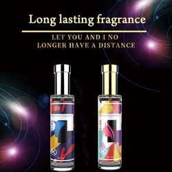 30ML Sexy Perfume Aphrodisiac Orgasm Men Pheromone Spray Lasting Flirt Scent Fragrance Body Attract Parfum Fresher Deodoran M8P2