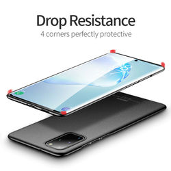 A71 Case Zroteve Frosted Coque For Samsung Galaxy A51 A71 A81 A91 5G Case PC Cover For Samsung A51 A31 A41 A21S M51 M21 M31 Case