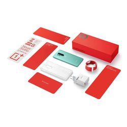 "OnePlus 8 Pro 5G Global Version Smartphone 8GB 128GB Snapdragon 865 6.78"" 120Hz Fluid AMOLED 3168 x1440 Display 4510mAh 30 W NFC"