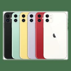 Genuine original Apple iPhone 11 used Unlocked Global version 6.1inch 64gb/128gb/256GB iphone11 Smartphone A13 e cellphone