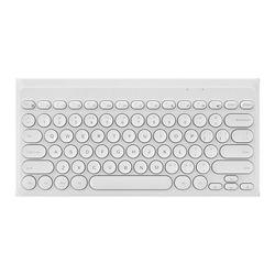 Wireless Keyboard Mini Round Button Gaming Keyboard for macbook Computer Keypad