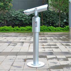 25x100mm Binoculars Mechanical Coin-Operated Binoculars 100% Waterproof