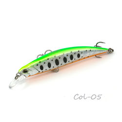 Wobbler Fishing Lure Suspening Minnow 100mm 16g SP Hard Plastic Bait For Pike Bass Pesca Isca Artificial Tackle Jerkbait