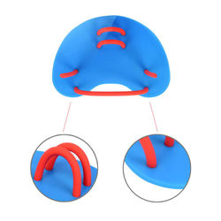 Children Swimming Webbed Water Palm for Adults and Children Freestyle Arm Stroke Equipment 30P