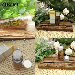 OEDO Ginseng Hair Growth Essential Oil Prevents Loss Repair Damag Hair Fast-Growing Hair Nourishes Root Soft Treatment Refreshin