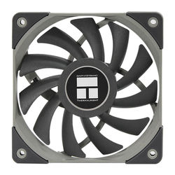 Thermalright TL-C12015S ARGB 120m RGB 5V/3PIN Computer Case Quiet PWM Fan PC CPU Cooler Radiator 12015 Replaces CPU Cooling Fan