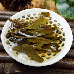 2008 Year Meng Hai Ban Zhang King Banzhang Old TreePu-erh Raw Shen Tea 357g