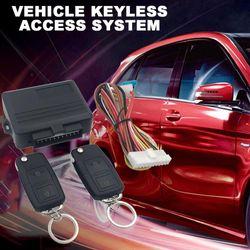 Universal Car Central Locking Controller Remote Central Locking Remote Control Keyless Entry System Car Controller