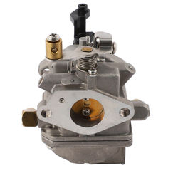 Carburetor Assembly for Yamaha F6 4-stroke 6HP Marine Motor 6BX-14301-10 6BX-14301-11 6BX-14301-00