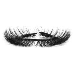 3D Mink Eyelashes Natural False Eyelashes Dramatic Thick Wispy Fluffy Lashes Beauty Eye lash Extension Makeup