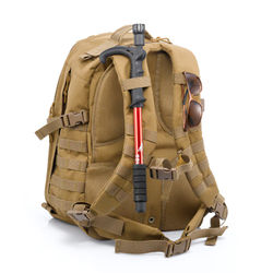 Large-Volume Men and Women Shoulder Mountain Climbing Outdoor Backpack Camouflage Travel Tactical Backpack