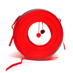Funny Pet Combination Cat Tunnel Game Channel Collapsible Kitten Puppy Ferrets Rabbit Toys Dog Tunnel Tubes