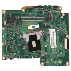 03T7439 For LENOVO C2000 Celeron N3050 Laptop Motherboard LA-C671P SR2A9 DDR3 Notebook Mainboard
