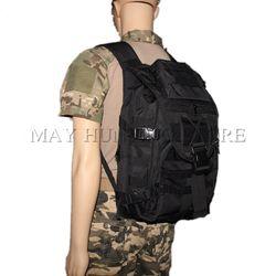 Ourdoor Molle Trekking Bag Military 3P Tactical Backpack Knapsack Women Assault Cordura Bag Packsack Hunting Backpacks