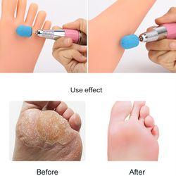 50pcs 13*19mm Nail Sanding Bands Nail Drill bit Grip Machine For Manicure Pedicure Nail Art Accessories 80 120 180