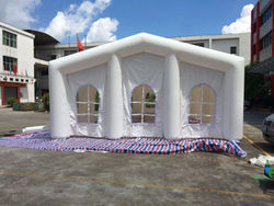 2016 new Factory direct Inflatable toys, Inflatable tents can bInflatable tent KYT-120