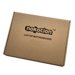 NOKOTION 42W8268 DAOGC2MB8F0 MAIN BOARD For Lenovo L410 SL410 SL410k Laptop Motherboard PM45 ATI graphics DDR3 Free CPU