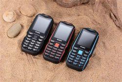 Original KUH T3 Mobile Phone Long Standby Dual Sim Cards Rugged 2.4'' Flashlight 13800mAh Power Bank Big Voice CellPhone
