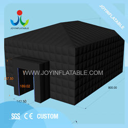 Inflatable Marquee Trade Show Exhibition Tents for Portable Events
