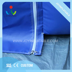 9.1(L)X9.1(W)m Hot Sale Giant Inflatable Tents For Events fee shipping by sea