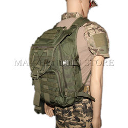 X7 Bag Outdoor Hunting Camping Hiking Durable Nylon Military Backpack Men&Women Softback Travel Unisex Tactical Backpack