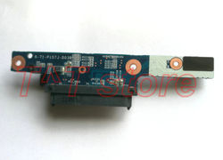 original P157SM P157SMA HDD ODD hard drive board 6-71-P157J-D03B test good free shipping