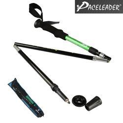 Paceleader Leader Folding Alpenstock with Shock Absorber