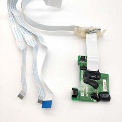 Induction board B53K859-2 LG6684001/Printhead sensor for brother MFC-3600C 3600C printer parts