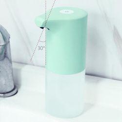Soap Dispenser,Automatic Wash Hand Dispenser Touchless Spray Machine Sensor Press Soap Dispenser 350Ml